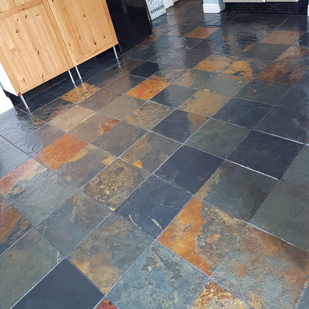 Hard Floor Cleaning Sheffield, South Yorkshire