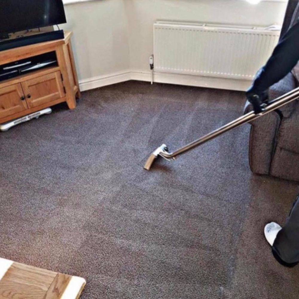 Best Carpet Cleaning Company Sheffield