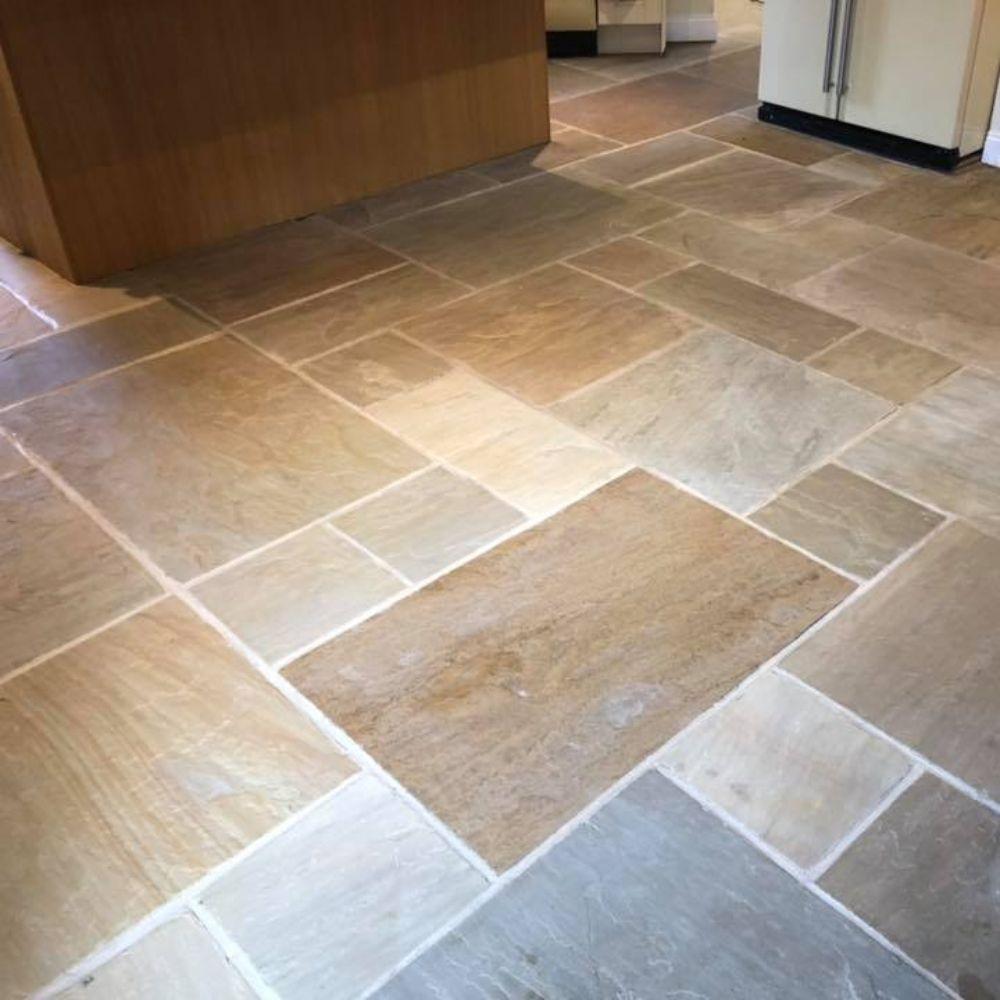 Hard Floor Restoration Sheffield