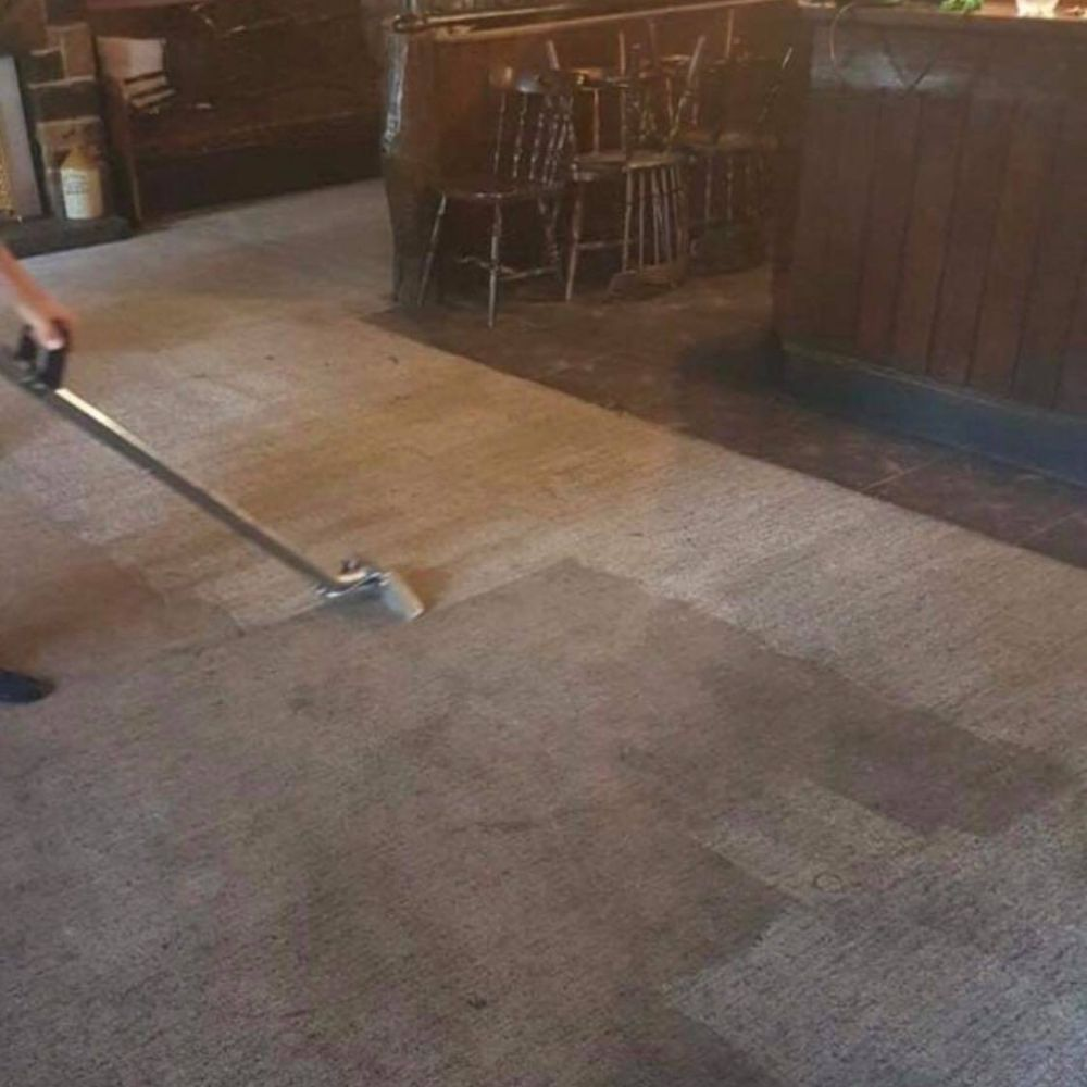 Best Carpet Cleaning Sheffield