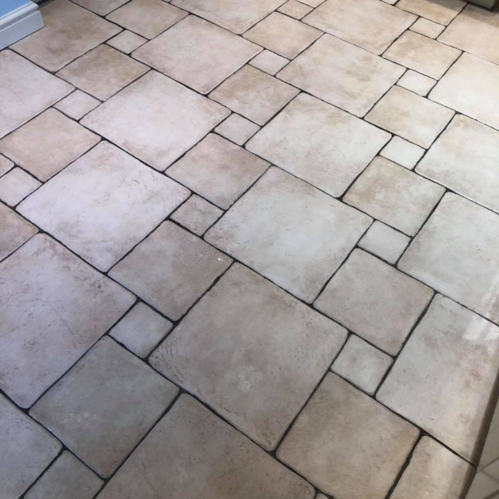 Sheffield Tile Floor Cleaning Company