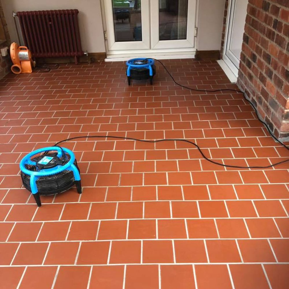 Tile Floor Cleaning Company Sheffield