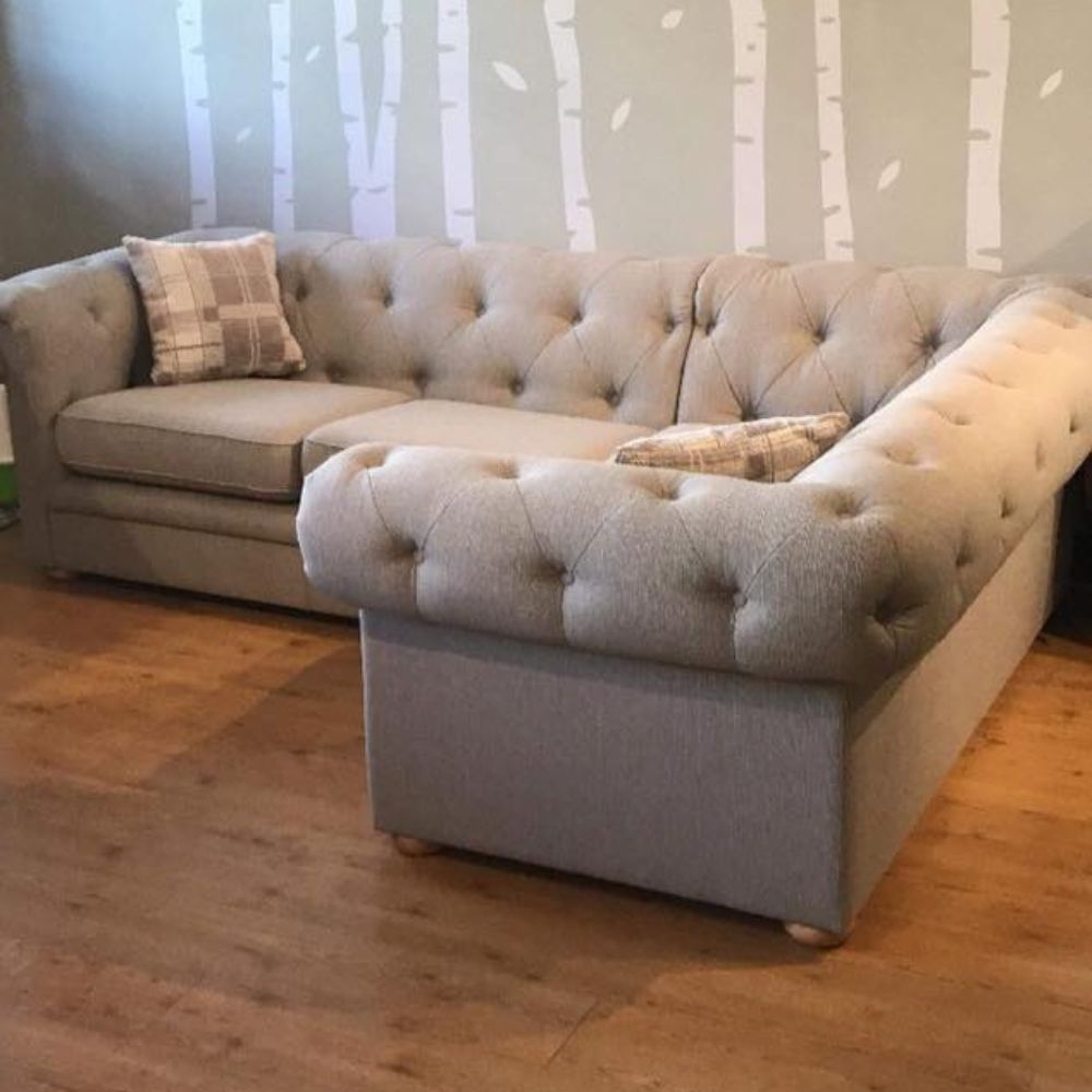 Upholstery Cleaning Company Sheffield