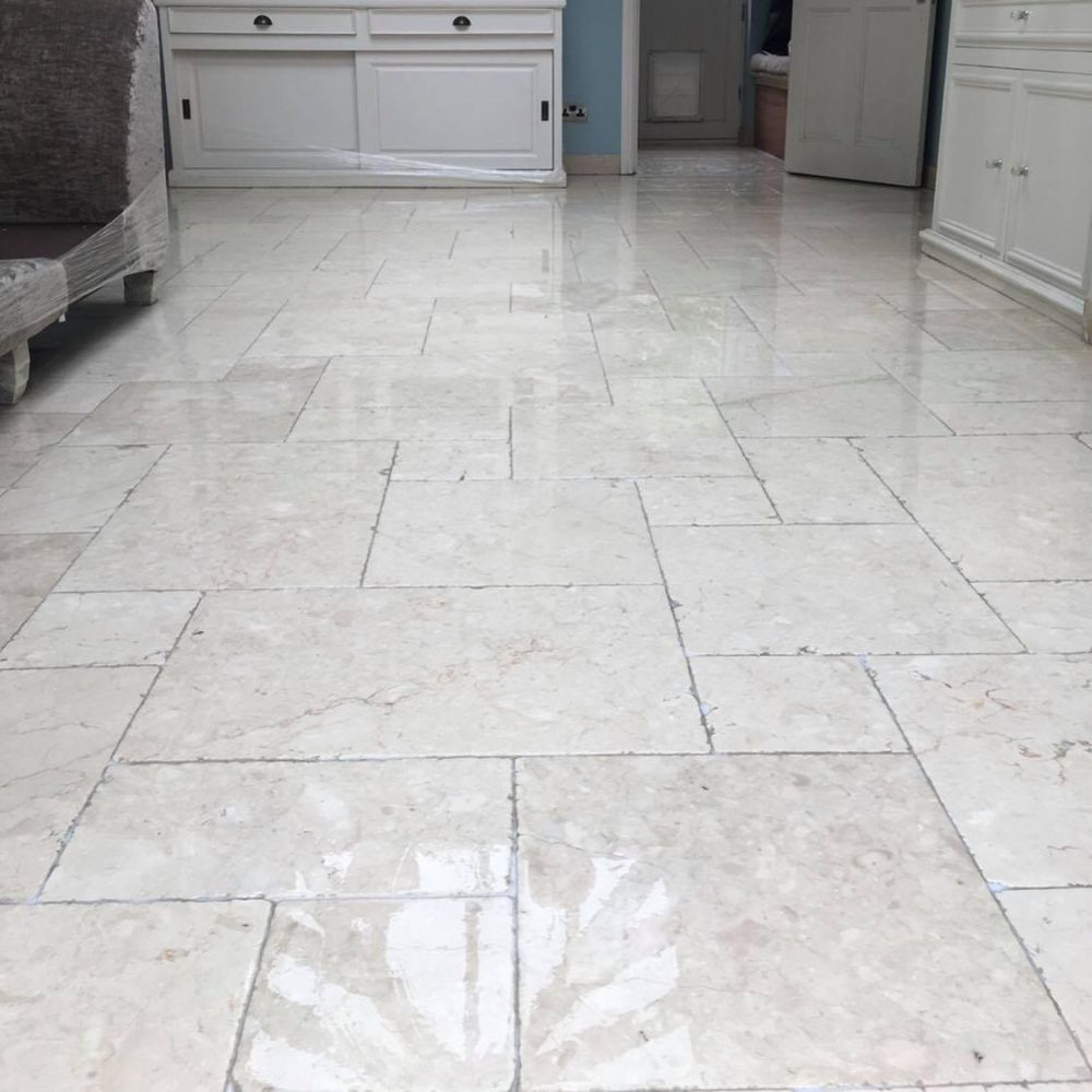 Best stone floor cleaning company Barnsley