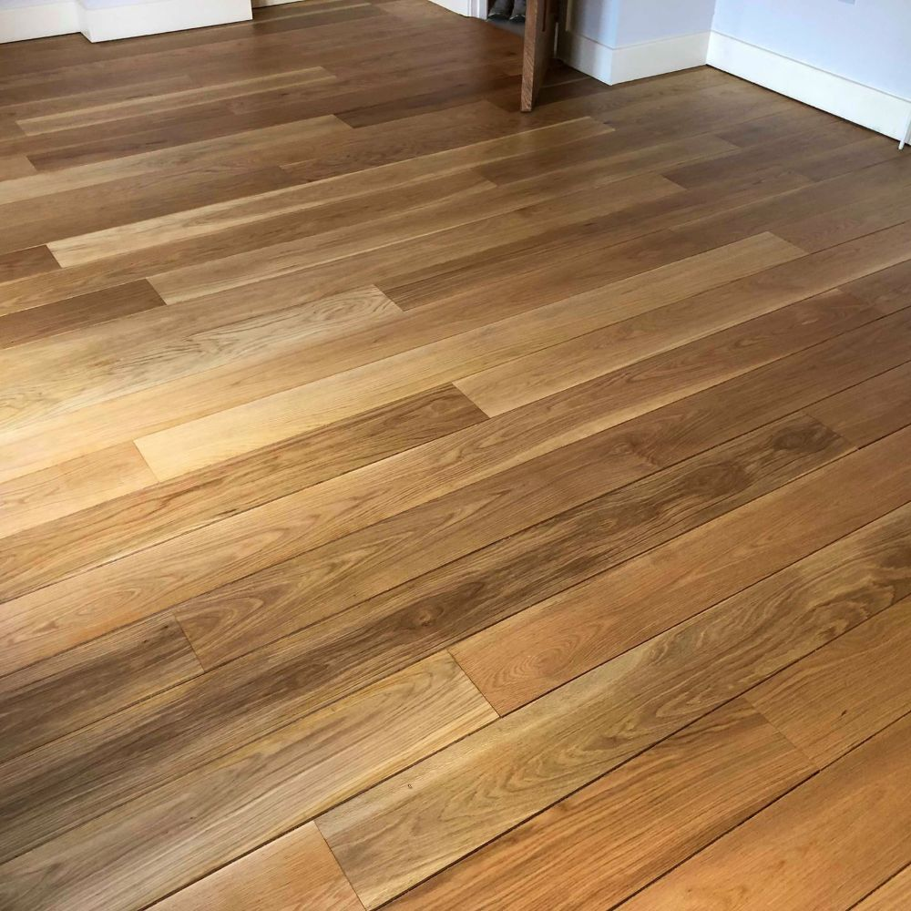 wood sanding company