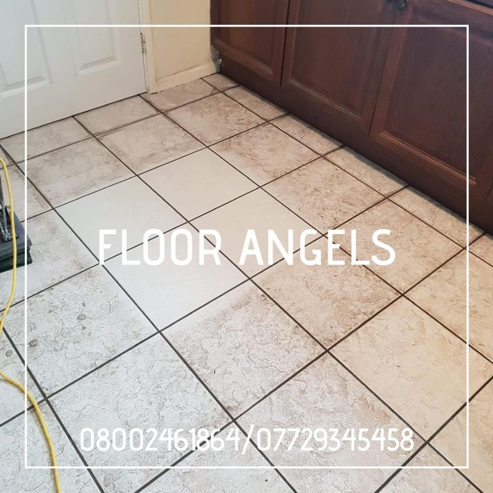 sheffield hard floor restoration company