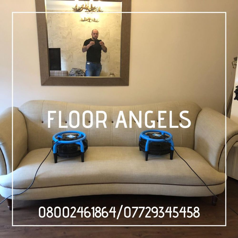 Sheffield Upholstery Cleaning Company