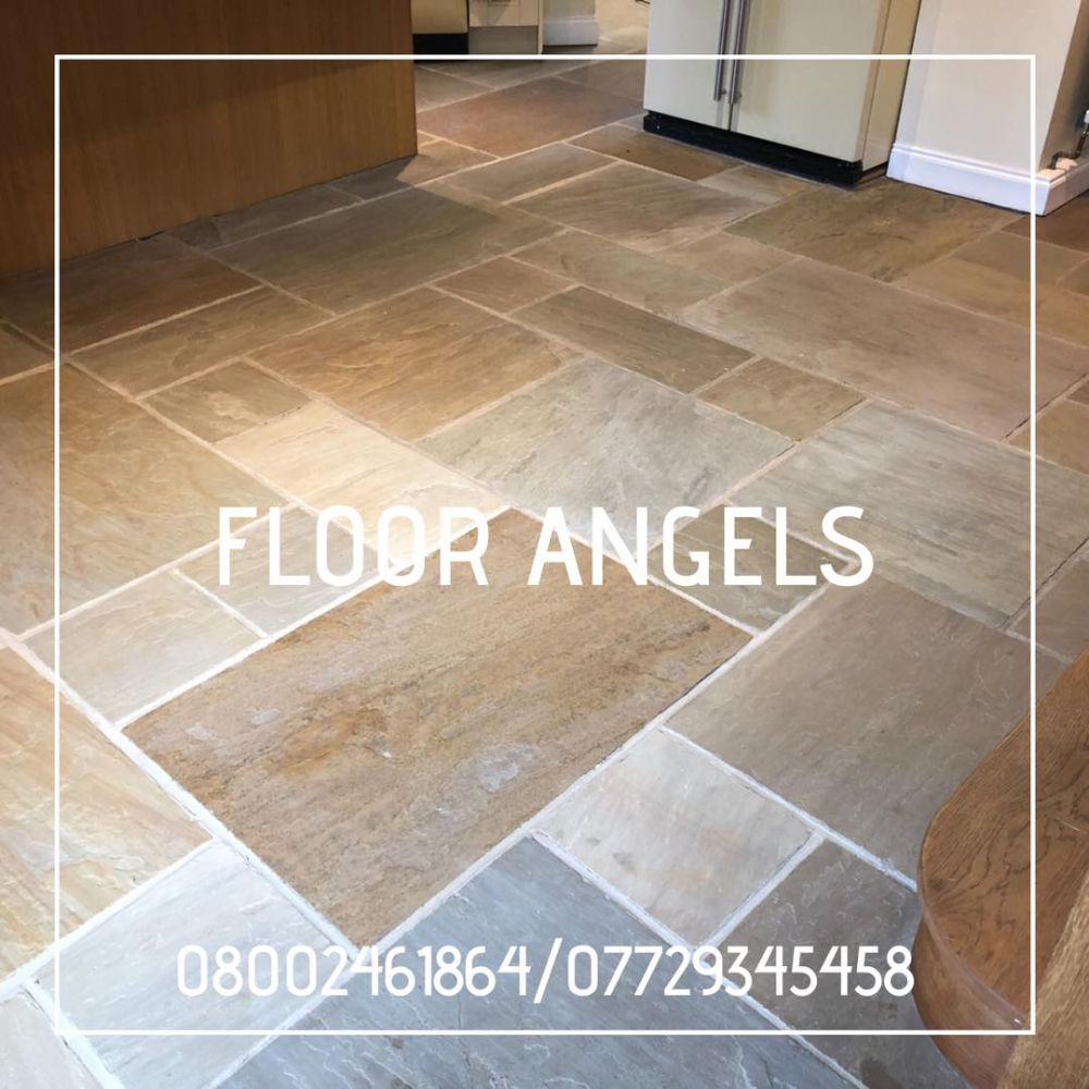 stone floor cleaners based in sheffield