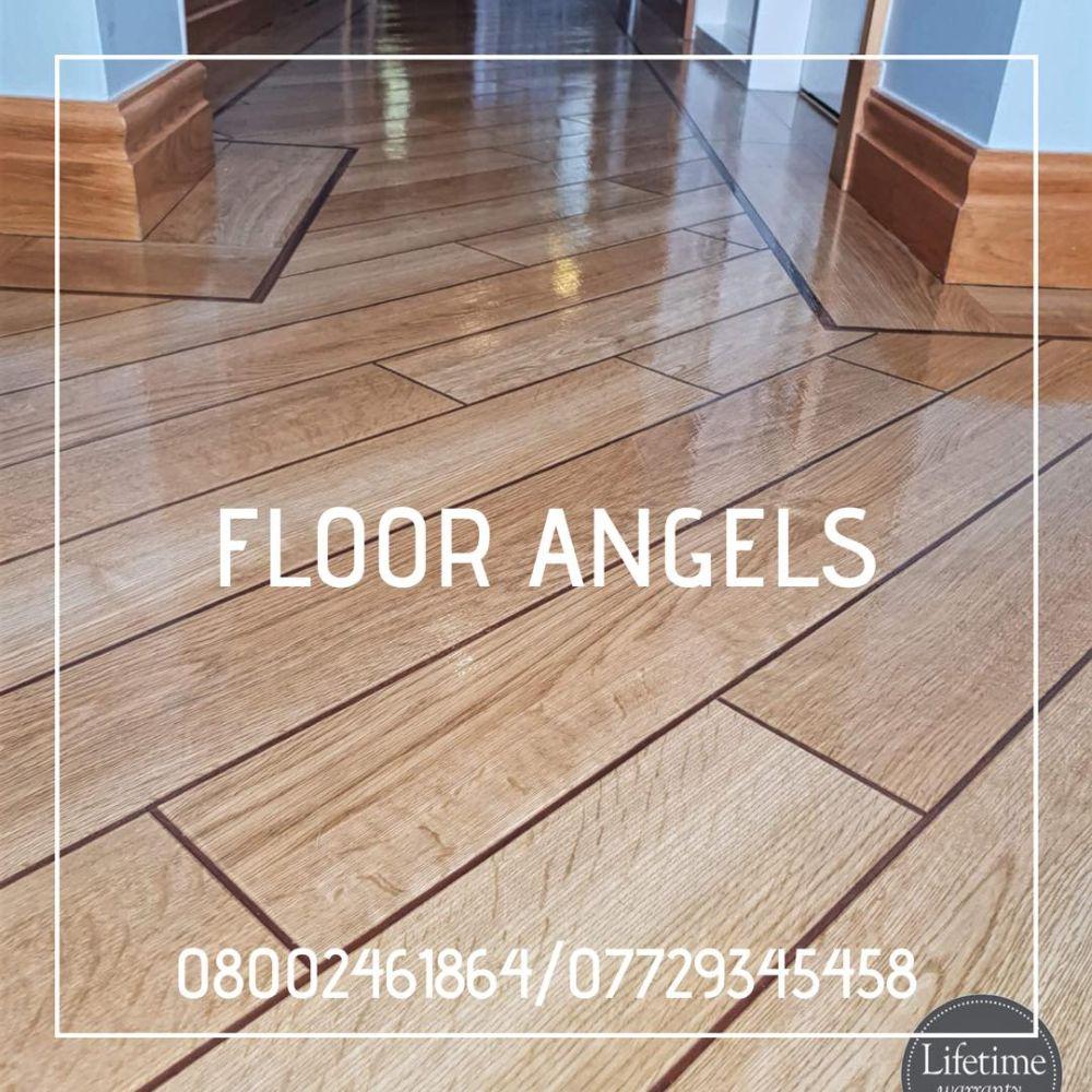 expert hard floor restoration in huddersfield