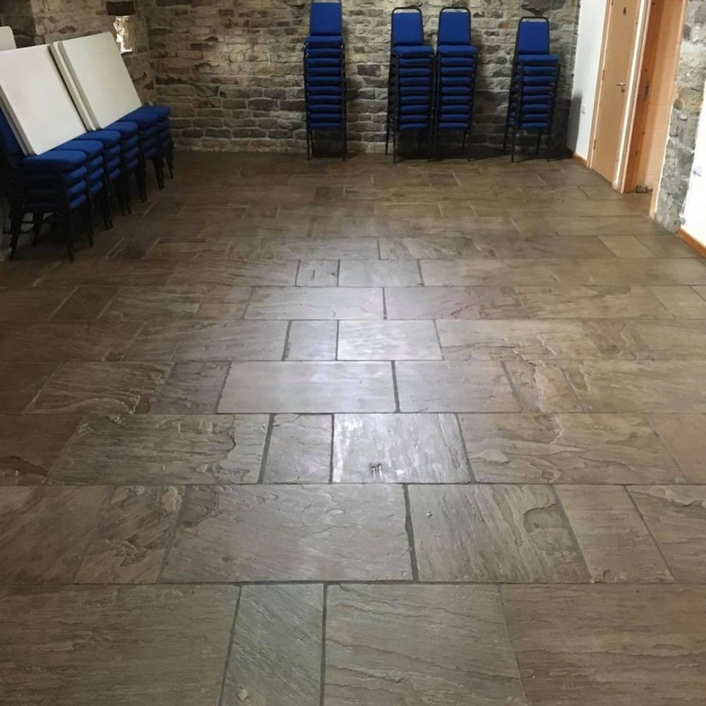 huddersfield best stone floor cleaning company