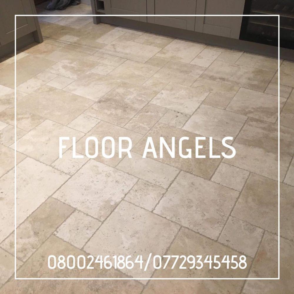 stone floor cleaners in huddersfield